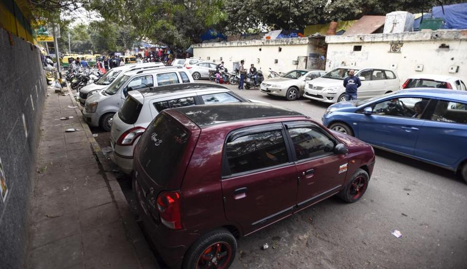4 vehicles stolen every hour in Delhi in 2017, says police report